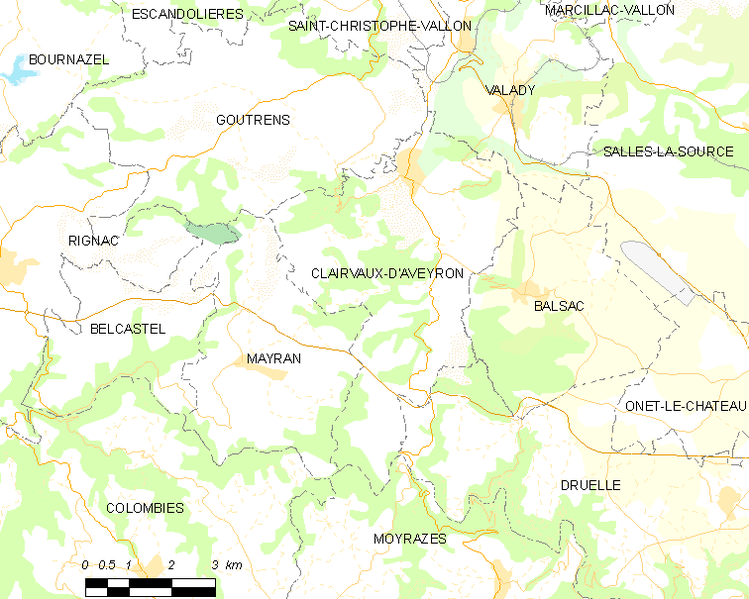 File:Map commune FR insee code 12066.png