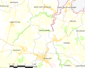 Map commune FR insee code 22311.png