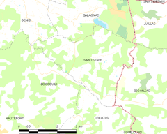 Map commune FR insee code 24507.png