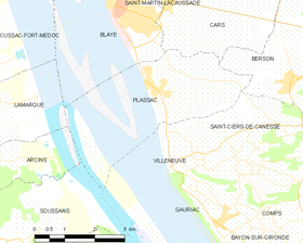 Map commune FR insee code 33325.png