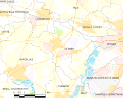 Map commune FR insee code 35240.png