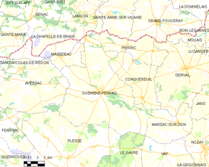Map commune FR insee code 44067.png