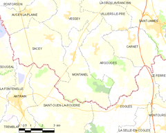 Map commune FR insee code 50337.png