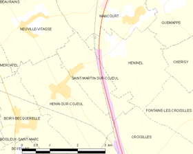 Map commune FR insee code 62761.png