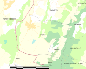 Map commune FR insee code 65341.png