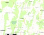 Map commune FR insee code 71156.png