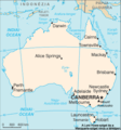 Map of Australia hu.png