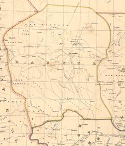 Sultanate of Darfur - Wikipedia on