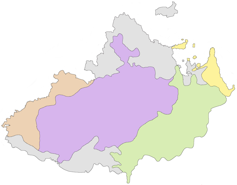 Attēls:Map of Moravian dialects.png