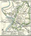 Map of Republican Rome by William R Shepherd (died 1934) edited.jpg