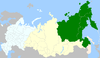 Map of Russia - Evènes(2008-03).png