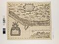 Mapa das Minas de Ouro em São Paulo e Costas do Mar que Lhe Pertence - 1, Acervo do Museu Paulista da USP.jpg