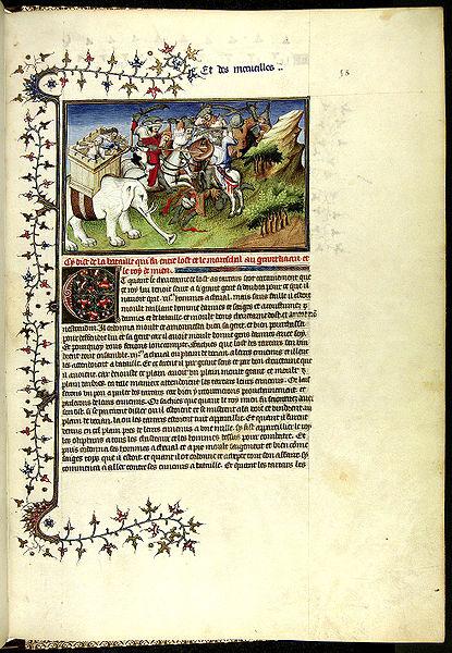 Ficheiro:Marco Polo, Il Milione, Chapter CXXIII and CXXIV.jpg