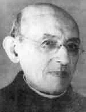 Joseph Maréchal - Image: Marechal philosopher