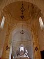 Mareuil (24) Église Saint-Pardoux Intérieur 02.JPG