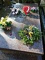 Maria Fołtyn grób.JPG