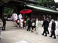 Mariage sanctuaire meiji.jpg