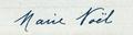 Marie Noël signature.png