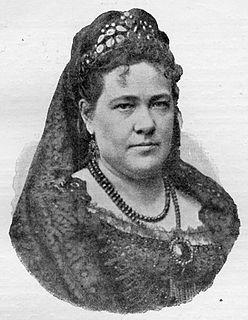 Marie Wilt Austrian operatic soprano