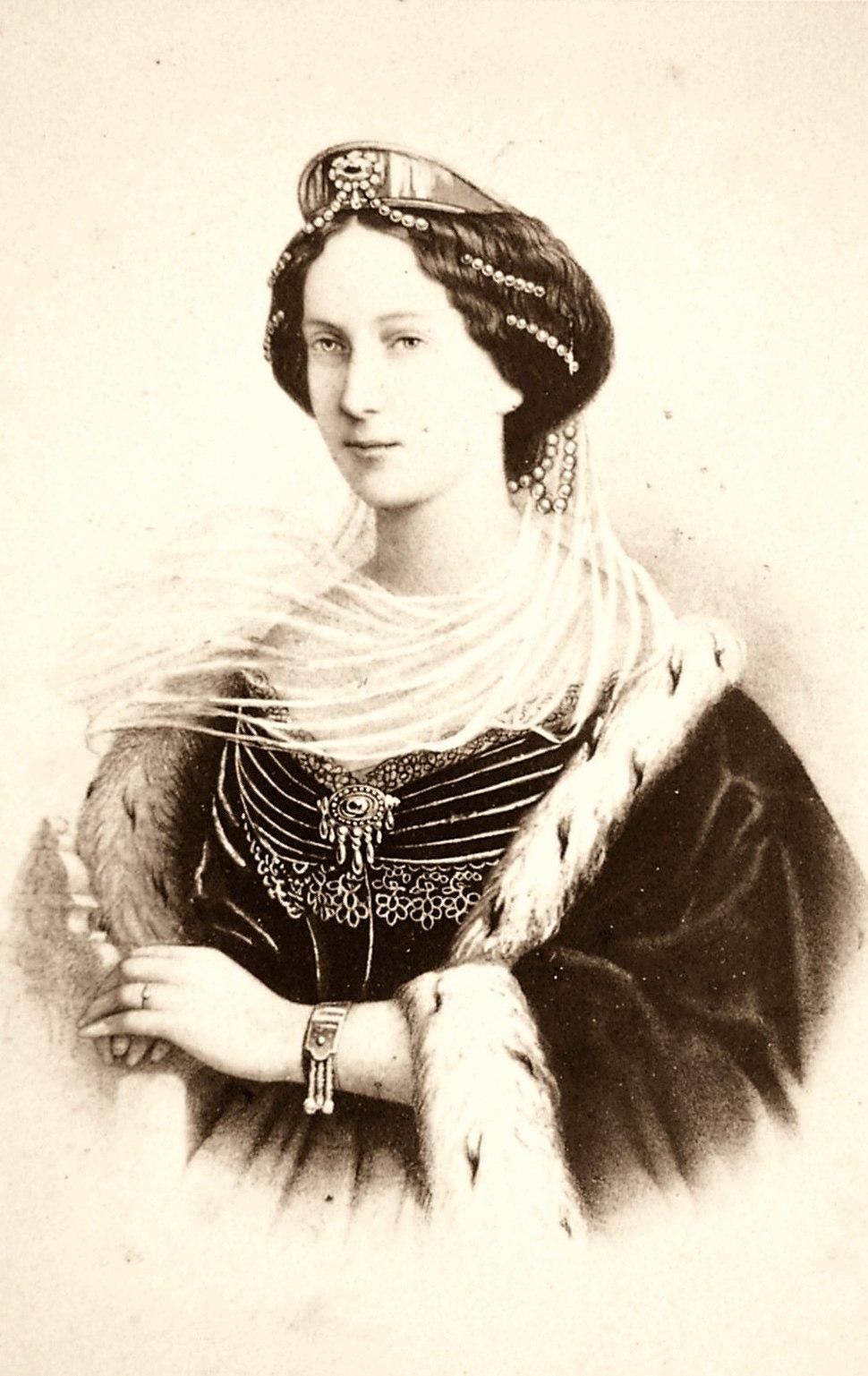 Marie of Hesse.