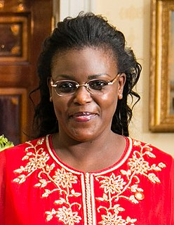 First Lady of Senegal