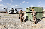 Marine Aircraft Group- Afghanistan helps retrograde last of personnel, equipment from Sangin Valley 140503-M-JD595-0616.jpg