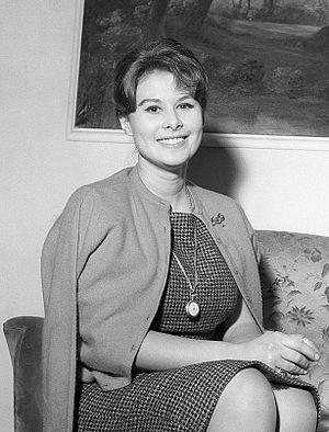 Marisa Allasio - Marisa Allasio in 1959