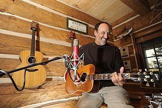 Mark D. Sanders American country music songwriter