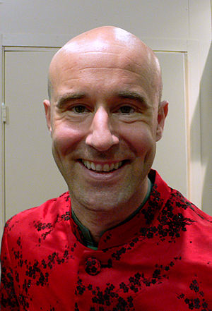 Mark Levengood - Mark Levengood in 2007