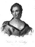 Marquise de Créquy