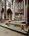 Martinuskerk interieur overzicht koor - Voorburg - 20533897 - RCE.jpg