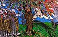 Martrydom of St Edmund by Brian Whelan.jpg