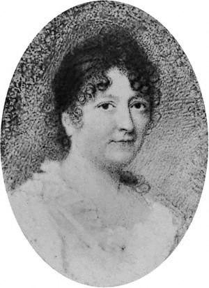 Mary Aikenhead - Mary Aikenhead (ca. 1807)