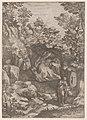 Mary Magdalen Repentant in the Wilderness MET DP874332.jpg