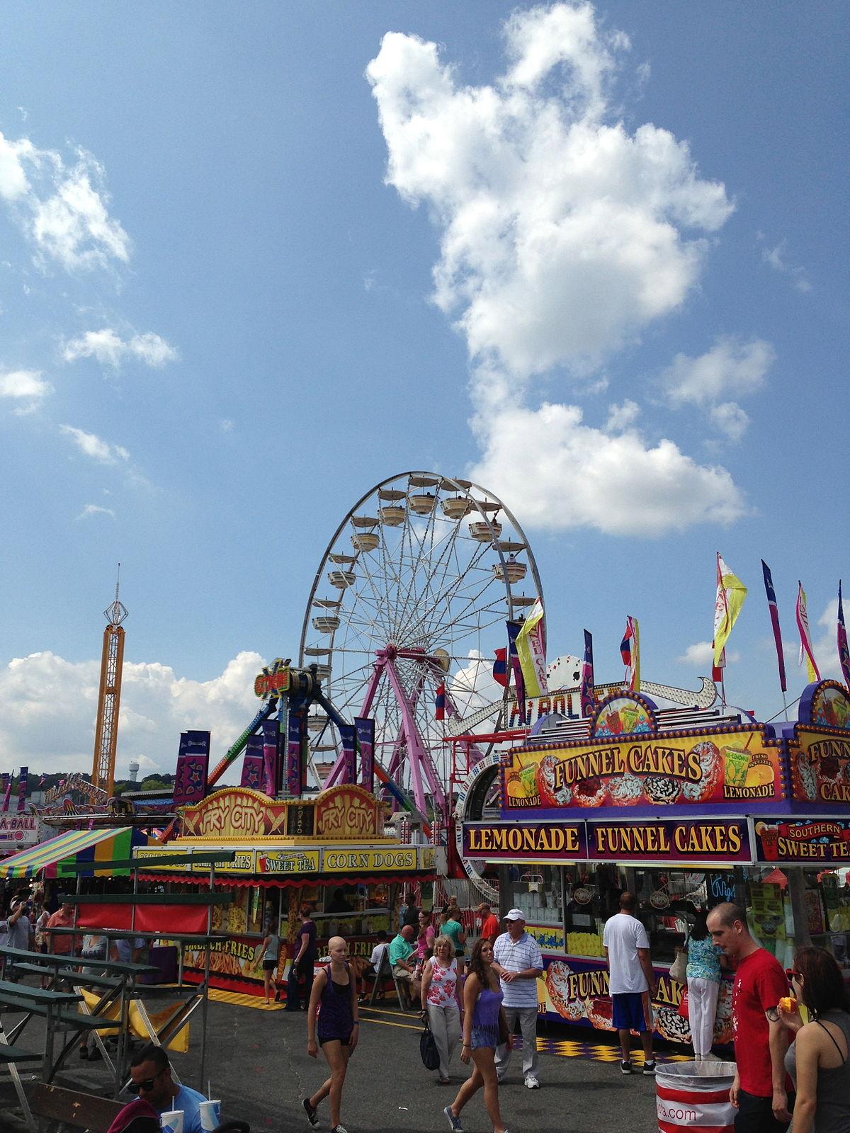 Maryland State Fair