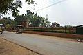 Masjid Remains And Tomb Of Azim-un-Nisa - Mahimapur - Murshidabad 2017-03-28 6274.JPG