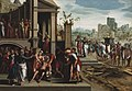 Master of Paul and Barnabas and Circle of Jan Sanders van Hemessen - Saints Paul and Barnabas in Lystra.jpg