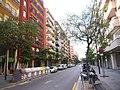 Mataró - Edificios de apartamentos 02.jpg