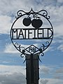 Matfield village sign - geograph.org.uk - 337656.jpg