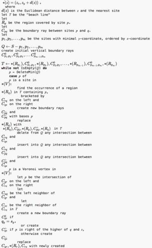 talkfortunes algorithm wikipedia