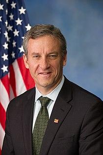 Matt Cartwright, official portrait, 113th Congress.jpg