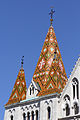 Matthias Church Budapest Roof Tiles.jpg