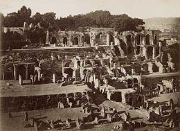 Mauri, Achille (floruit 1860-1895) - Foro di Roma.jpg