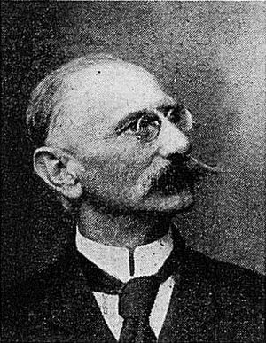 Maurice Le Glay - Le Glay photographed in the early 1920s