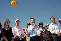 Mauricio Macri inauguró obras de puesta en valor del Parque Indoamericano (6544132573).jpg