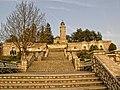 Mausoleul din Mateias - panoramio.jpg