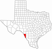 Maverick County Texas.png