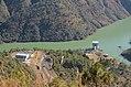 Mawphlang Dam Reservoir Meghalaya India.jpg
