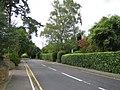 Maybury, Shaftesbury Road - geograph.org.uk - 277474.jpg