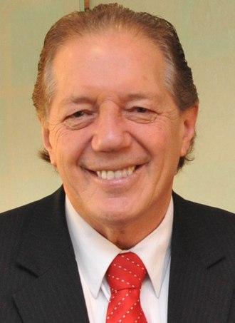 Mayor of Invercargill - Image: Mayor Shadbolt